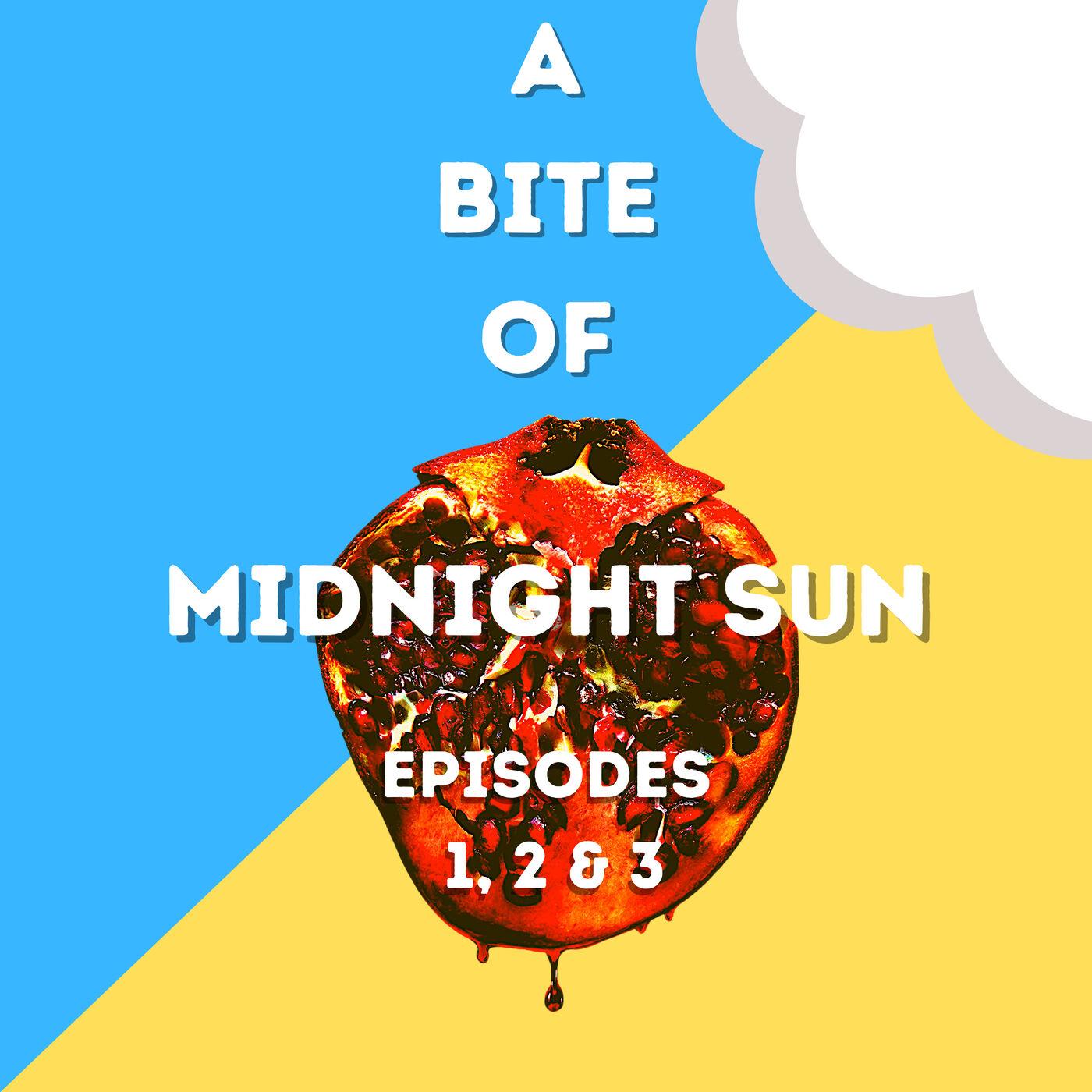 'Midnight Sun,' Ch. 6-10 | Twilight Saga