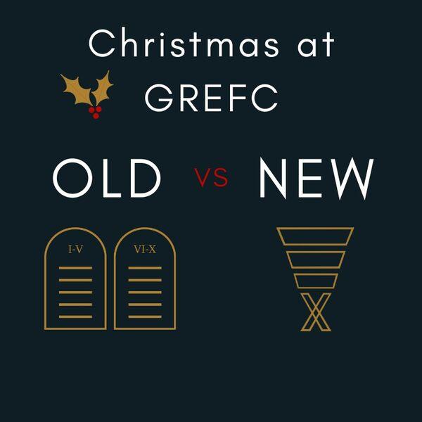 Grand Rapids Evangelical Free Church Podcast Artwork Image