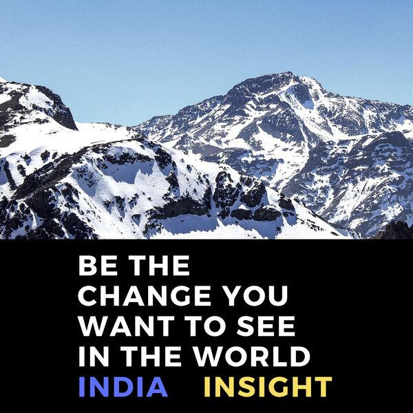 India Insight Podcast Artwork Image