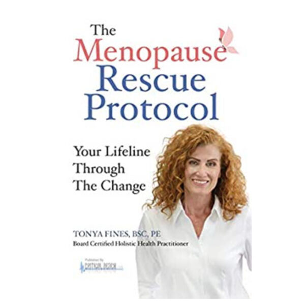 The Menopause Rescue Protocol Reviews: Does it Really Works(Honest Review) Podcast Artwork Image