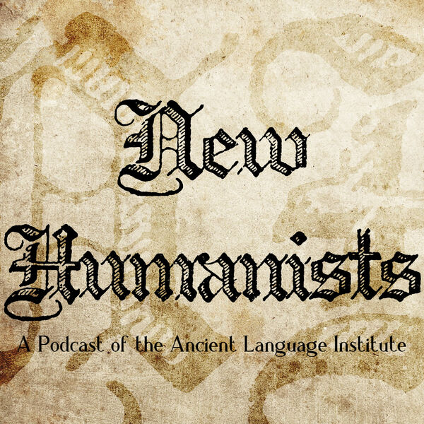 New Humanists Podcast Artwork Image