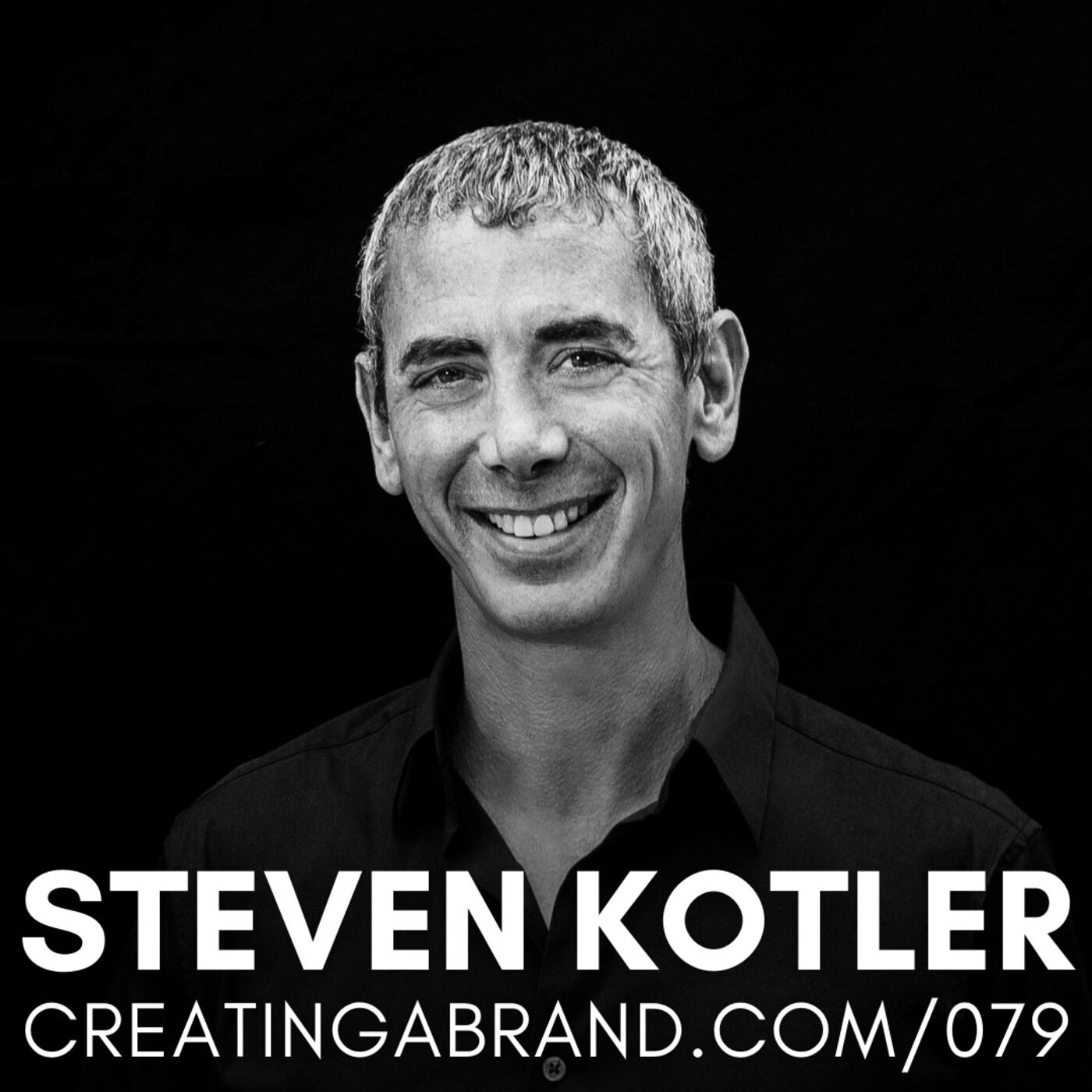 The Science Behind Achieving What Seems Impossible with Steven Kotler