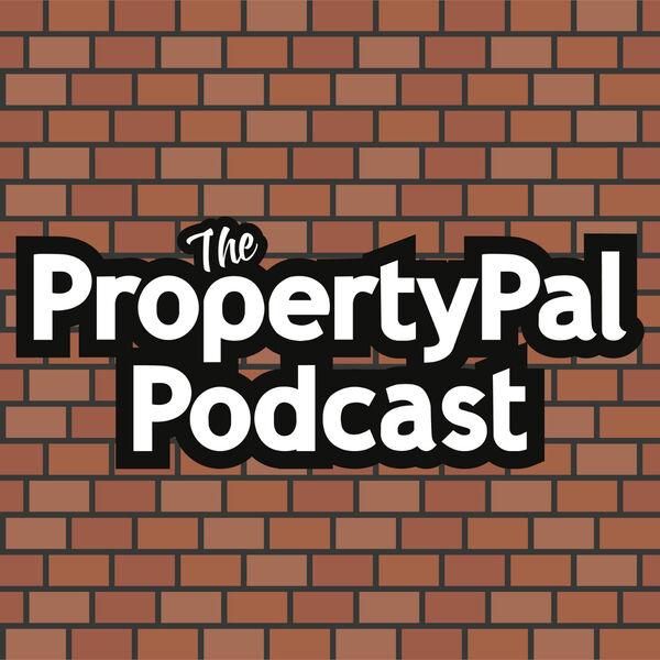 The PropertyPal Podcast Podcast Artwork Image