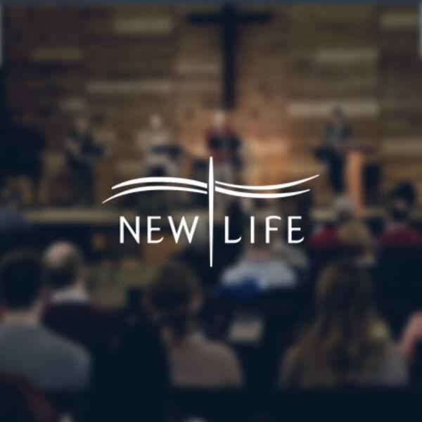 New Life Dresher Podcast Artwork Image