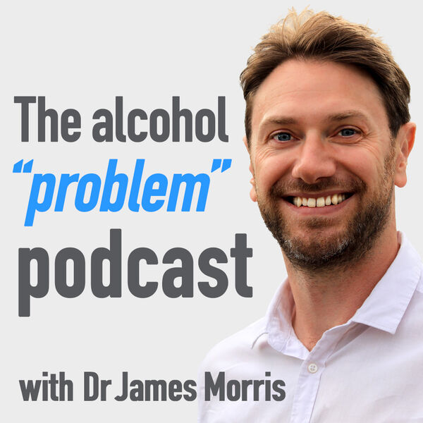 The Alcohol 'Problem' Podcast Podcast Artwork Image