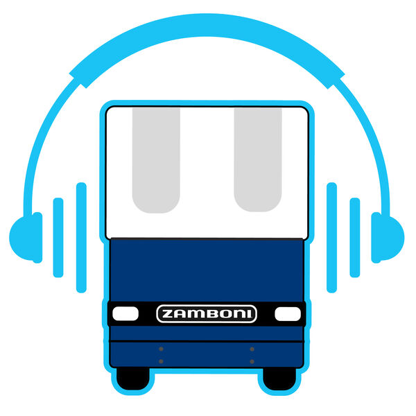 Ask The Zamboni Experts Podcast Artwork Image