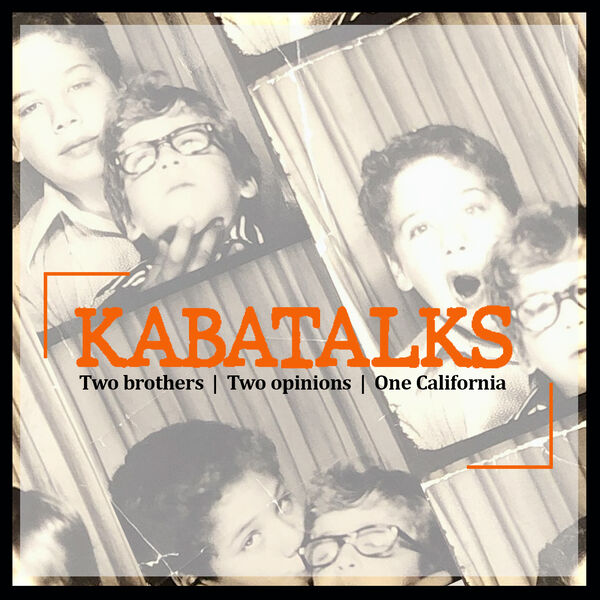 KABATALKS Podcast Artwork Image