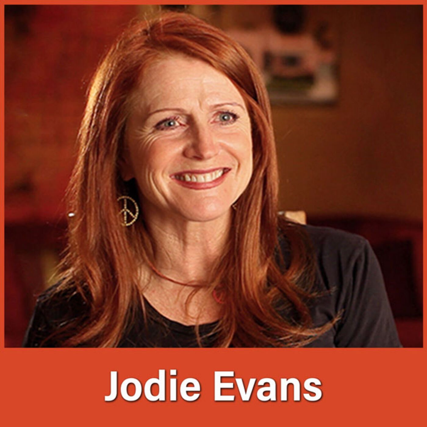 #40 Jodie Evans: Moving to a Peace Economy