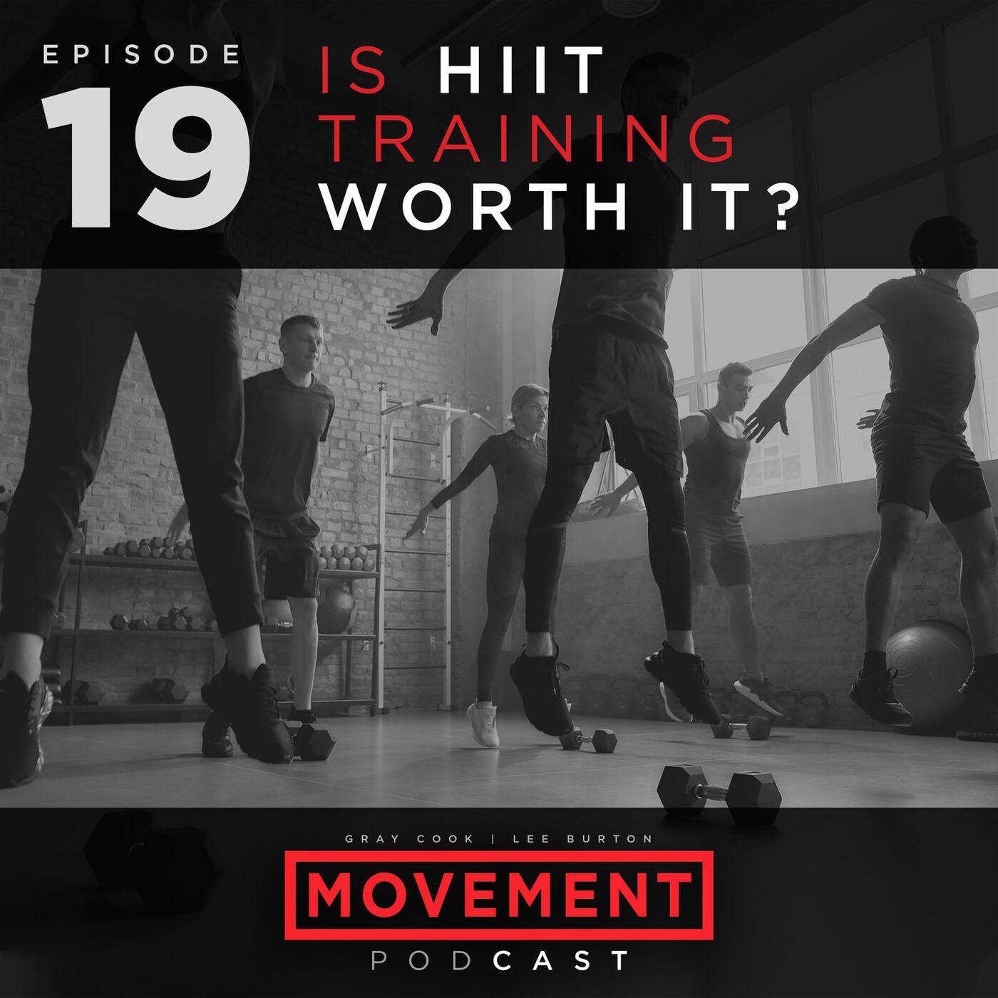 Is HIIT Training Worth It?
