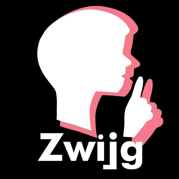 Zwijg Podcast Artwork Image