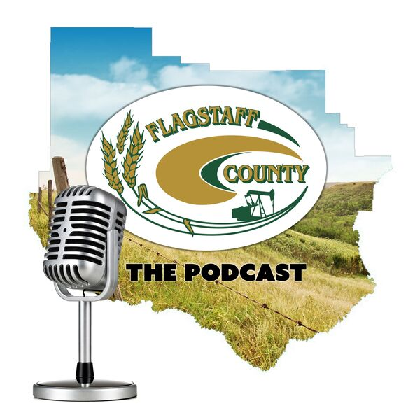 Flagstaff County: The Podcast Podcast Artwork Image