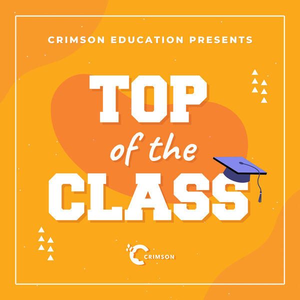 Top of the Class Podcast Artwork Image