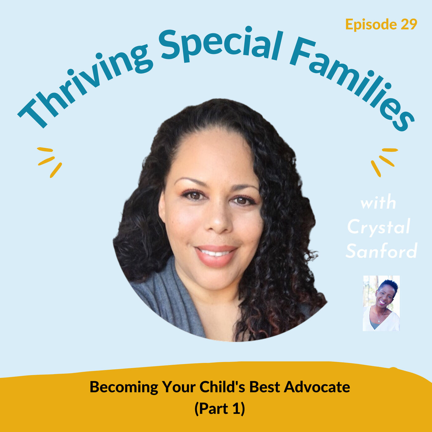 Becoming Your Child's Best Advocate (Part 1)