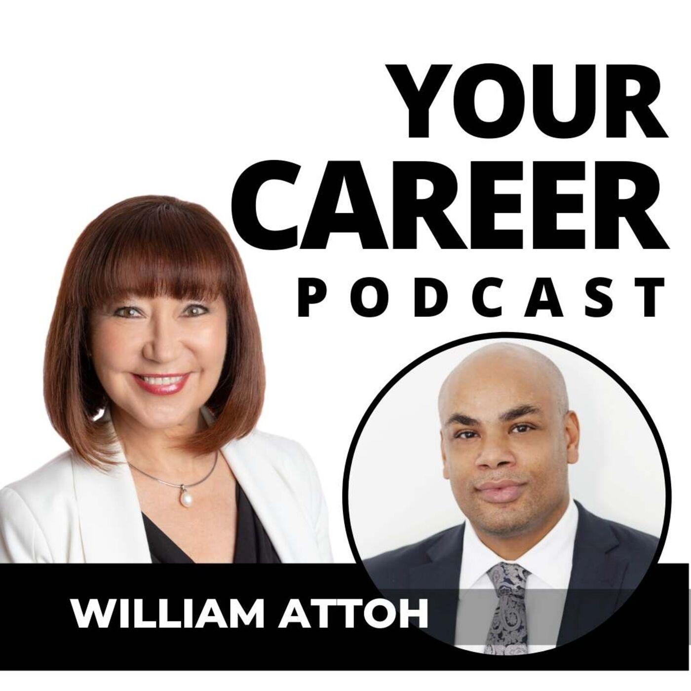 William Attoh - Legal Made Easy - Episode 201
