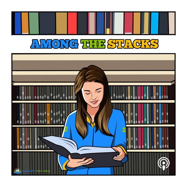 Amongthestacks Podcast Artwork Image