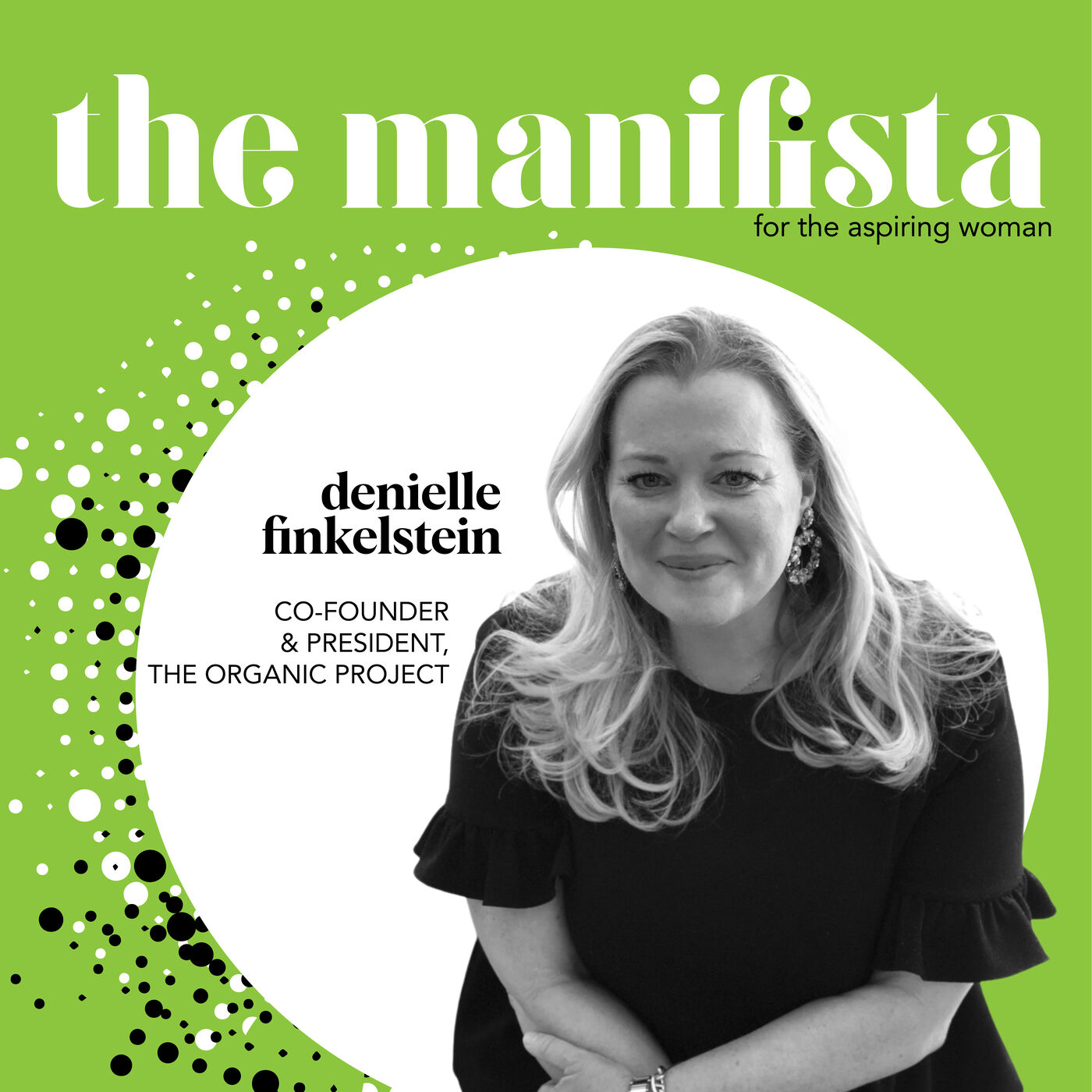 Reinventing your career with Denielle Finkelstein