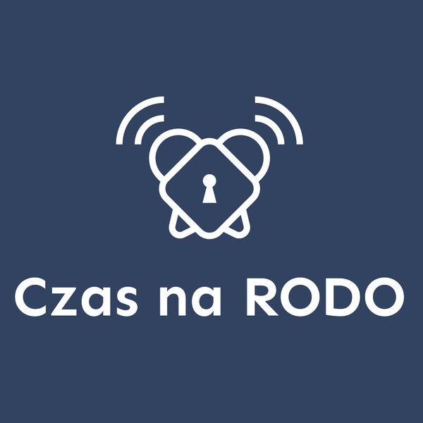 Czas na RODO Podcast Artwork Image