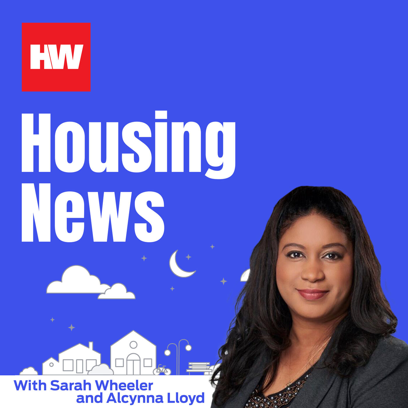 Freddie Mac's Simone Beaty talks affordable housing