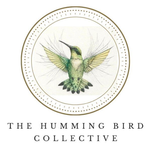 The HummingBird Collective's Podcast Podcast Artwork Image
