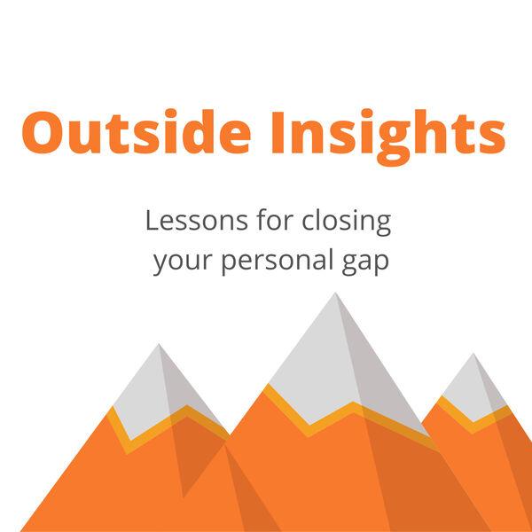 Outside Insights Podcast Artwork Image