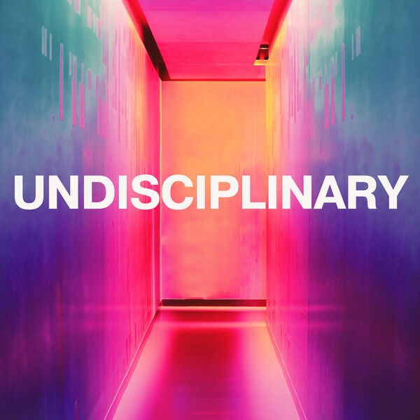Undisciplinary Podcast Artwork Image