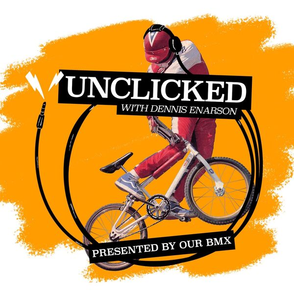 Unclicked Podcast Artwork Image