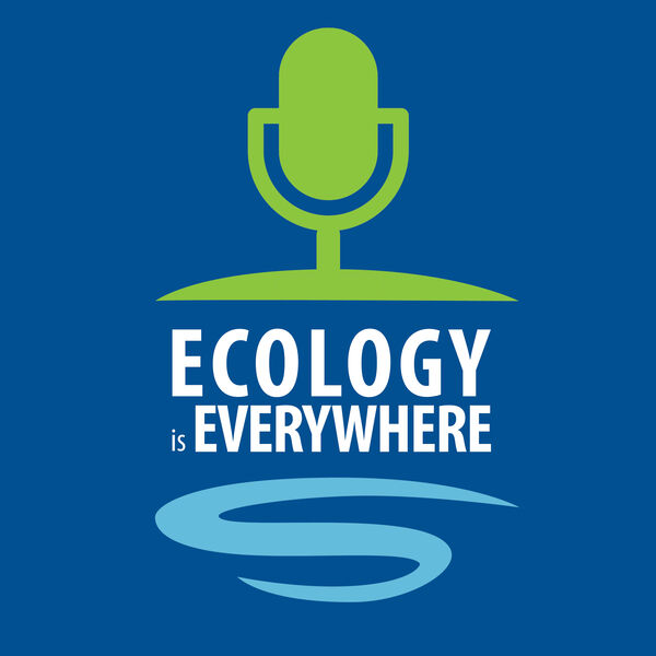 Ecology is Everywhere Podcast Artwork Image