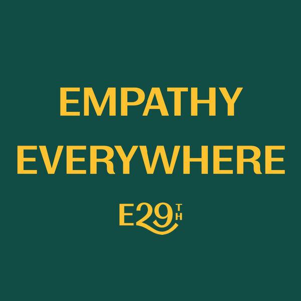 EMPATHY EVERYWHERE Podcast Artwork Image