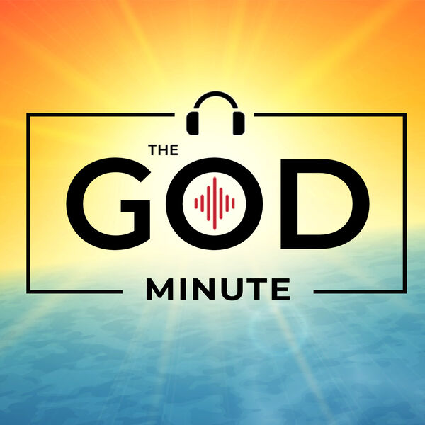 The God Minute Podcast Artwork Image