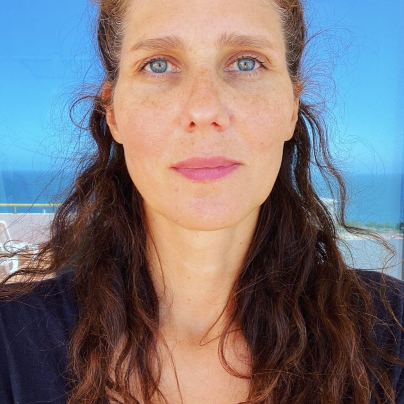 A Conscious Conversation With Maja Metlicar