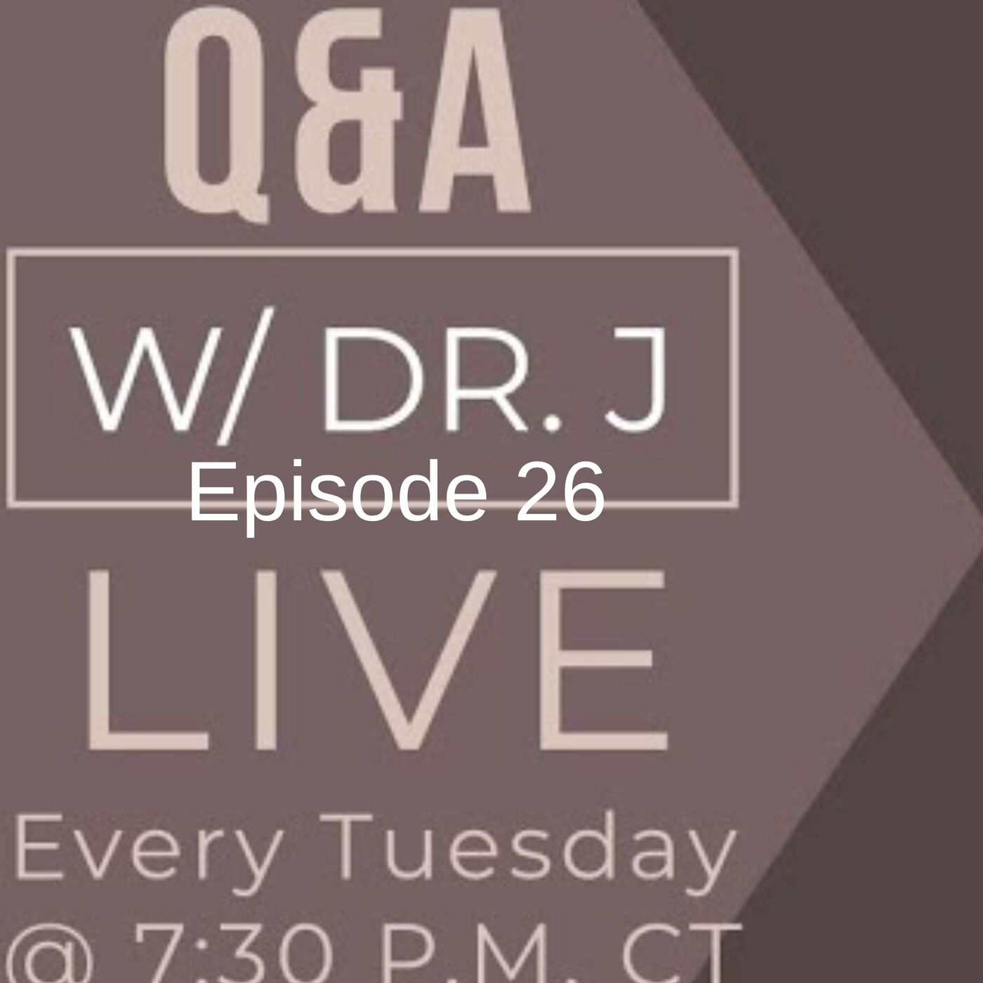 EP 26 Q&A w/ Dr J - Body lifts and Extreme Tummy tucks with Dr Jeneby