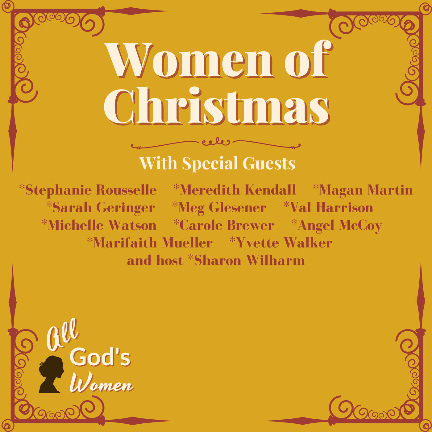 Women of Christmas Crosscast Episode Trailer