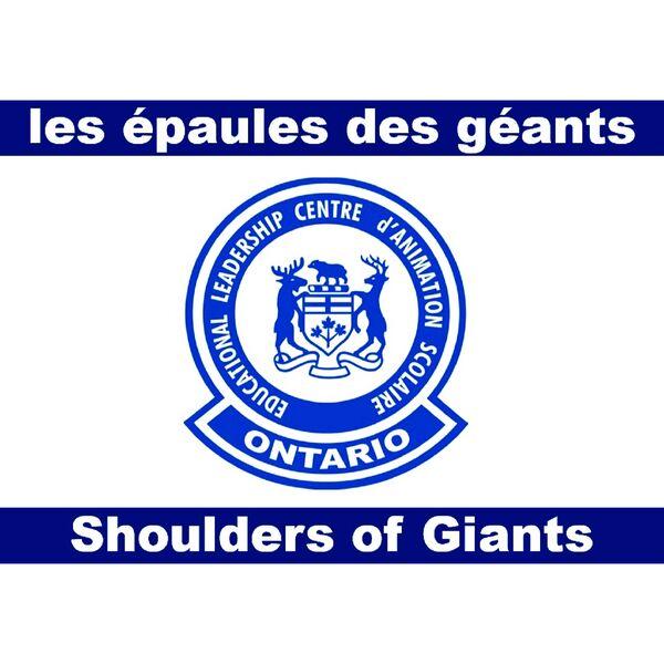 OELC CASO: Shoulders of Giants Podcast Artwork Image