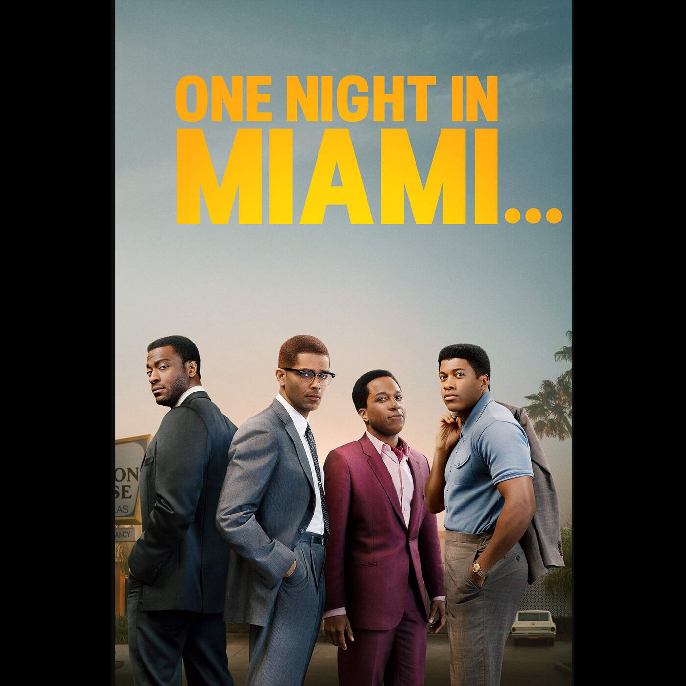 Episode 29:  One Night in Miami