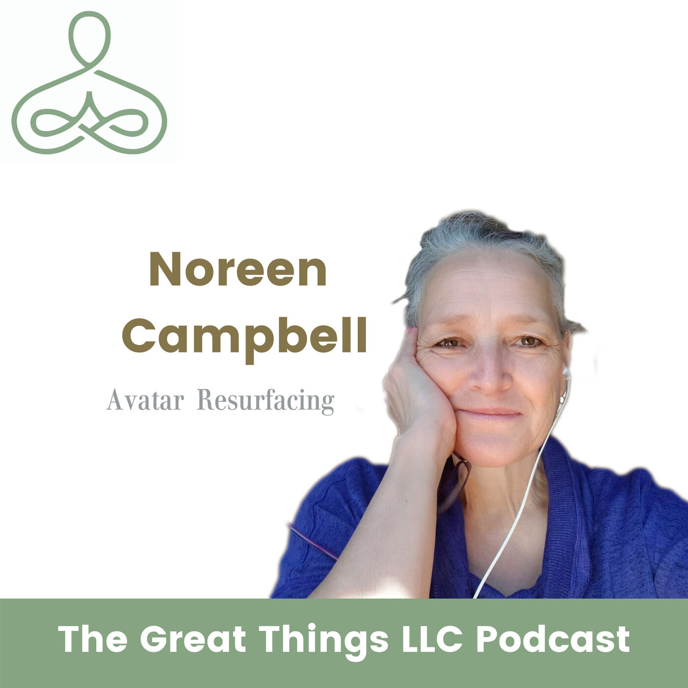 Noreen Campbell - Family Business, Growth, Transition,  Avatar & The Resurfacing East Coast Course