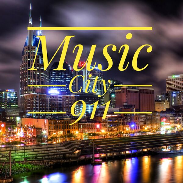 Music City 911 Podcast Artwork Image