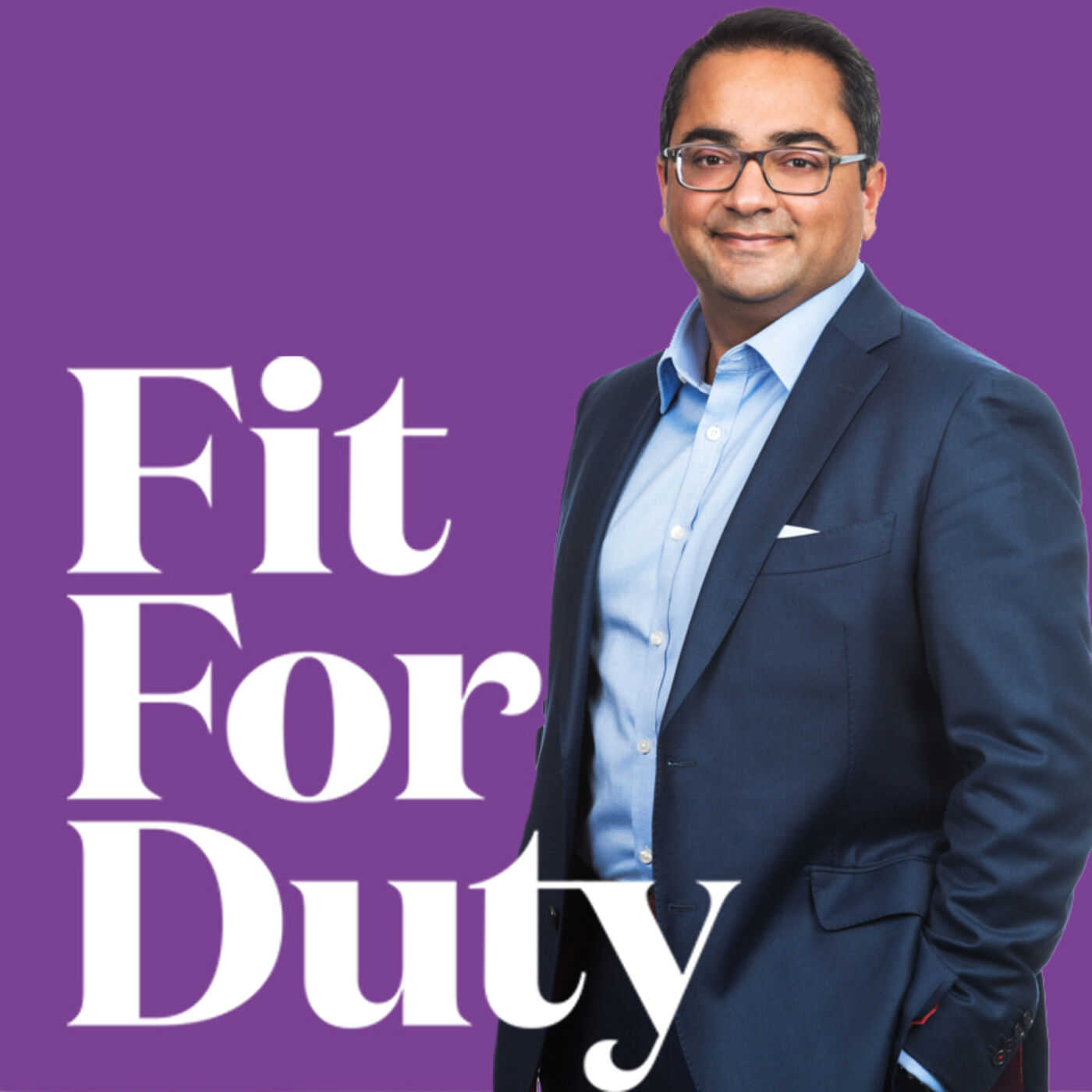 Fit for Duty 8: Giving back: the importance of looking after your back in a sedentary world