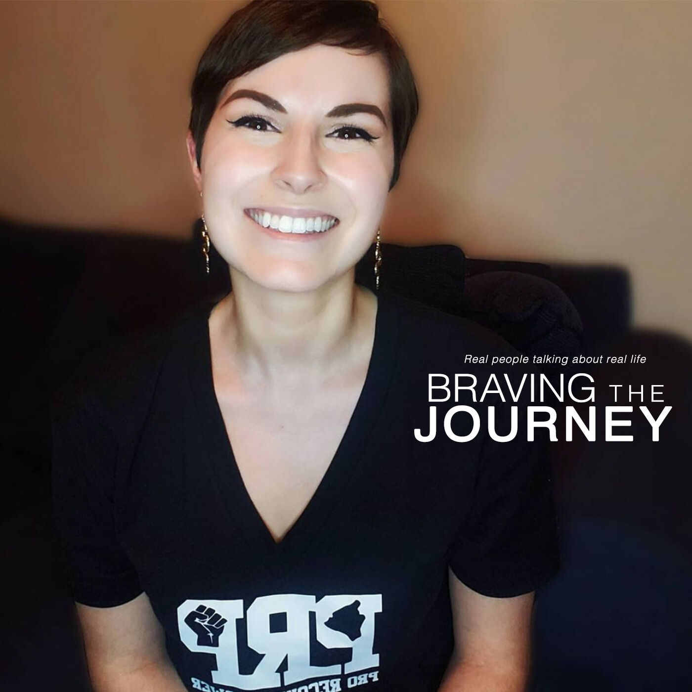 The journey with Gill from Sober Powered.