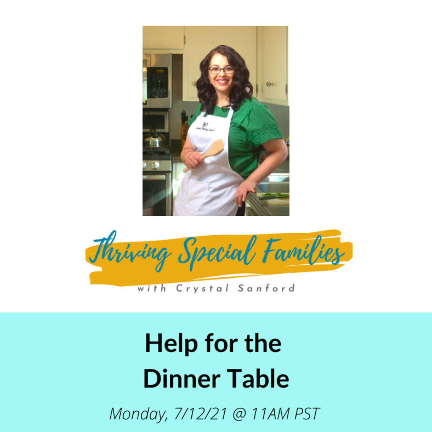 Help For The Dinner Table