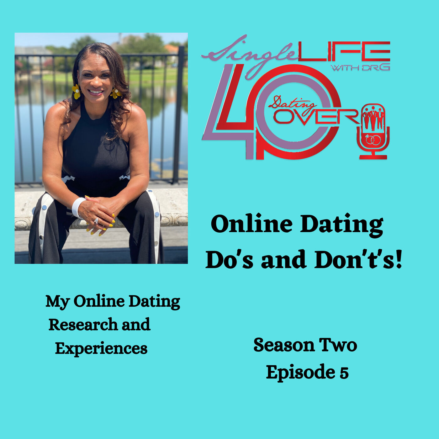 Online Dating Do's and Don't's