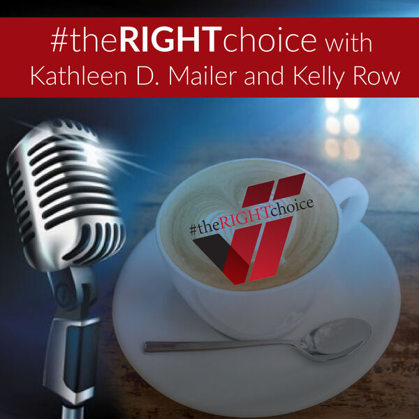 The Right Choice Podcast Artwork Image