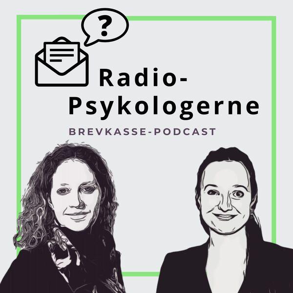 RadioPsykologerne Podcast Artwork Image