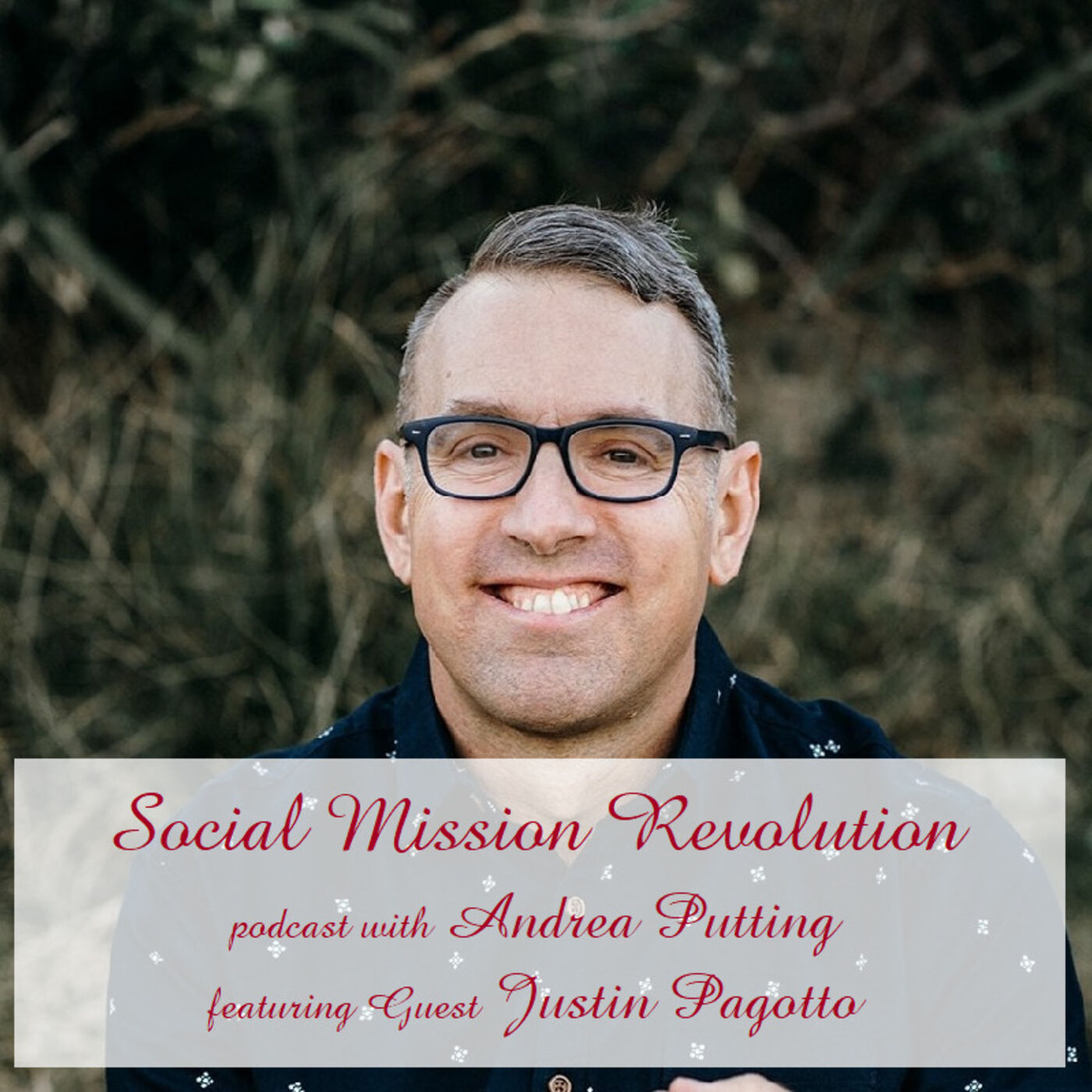 Justin Pagotto - From Social Mission to Enterprise