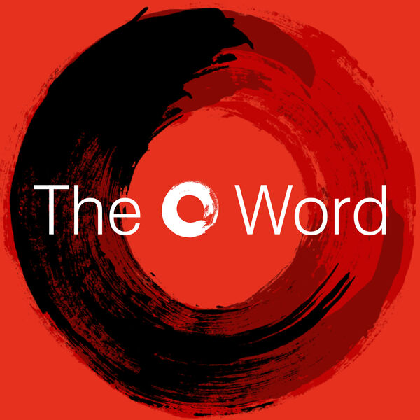 The O Word Podcast Artwork Image