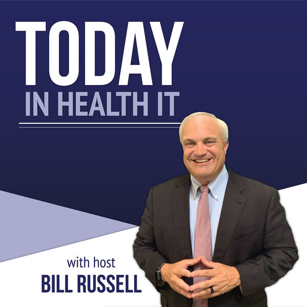 Today in Health IT Podcast Artwork Image