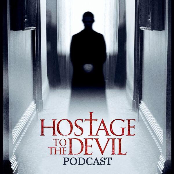Hostage to the Devil Podcast Artwork Image