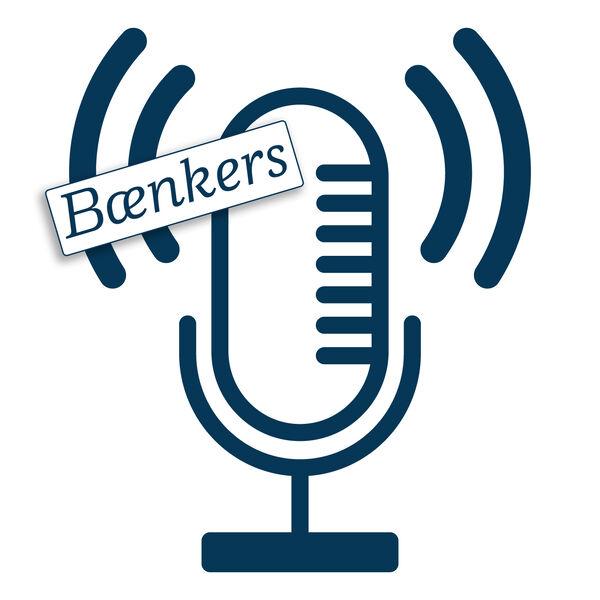 Danske Bænkers Podcast Artwork Image