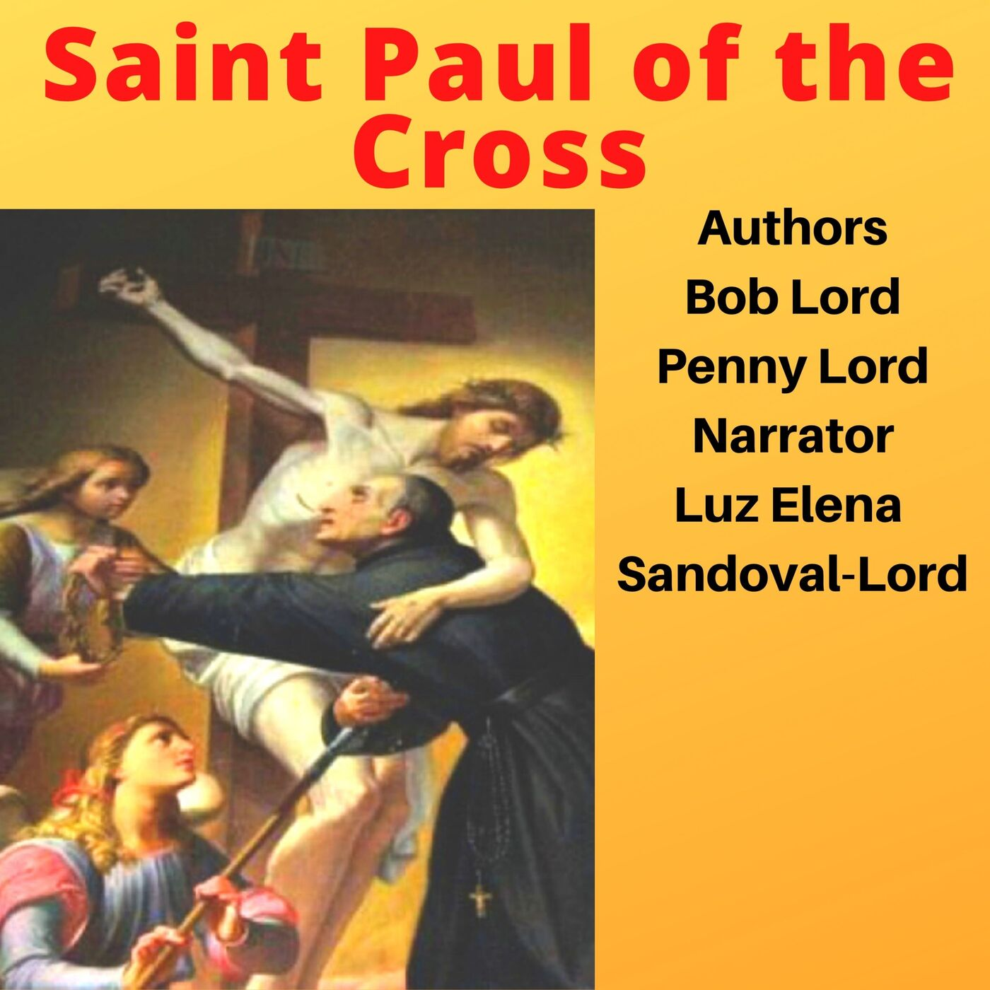 Saint Paul of the Cross Feast Day October 20