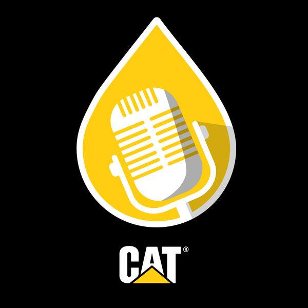 Cat® Power Podcast Podcast Artwork Image