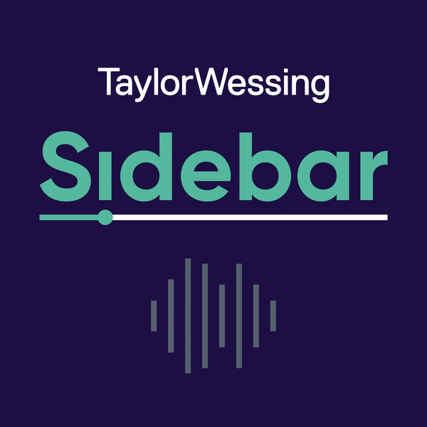 Sidebar Podcast Artwork Image